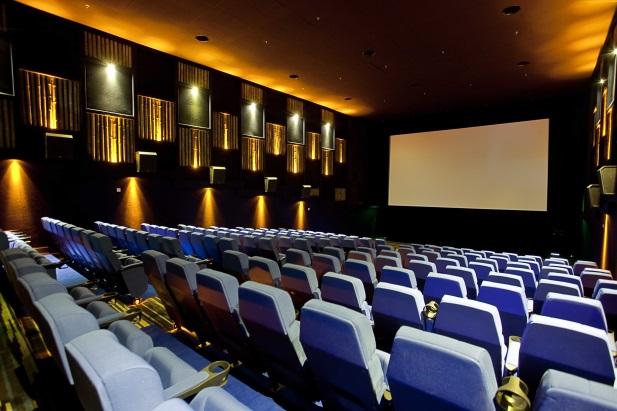 Mbo Cinemas Citta Mall Citta Mall Ara Damansara Green Mall